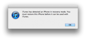 How to Reset iPhone 5s