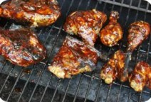 BBQ Chicken on the Grill3