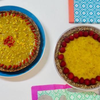 foto tartes