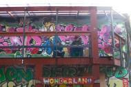 Weed Wonderland
