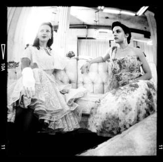 Backstage at Paul Thomas Anderson's 'The Master' - EOF_1330220919590