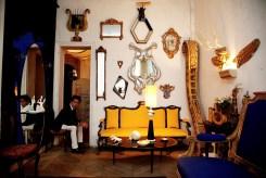 Design Martin Darre Living Room Space