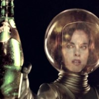 Johan Renck Brings 1960s French Sci-Fi Cool to Latest Ad for Perrier