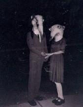 EOF- The Birds