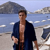 "Obsessed! Vintage Summer Style Supreme, Straight from Cannes 2013: Alain Delon's ""Purple Noon"" (1960)"