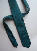 the-eye-of-faith-vintage-rad-1980s-turquoise-new-wave-rockabilly-neck-tie