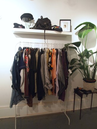 A VIEW WITH A ROOM - THE EYE OF FAITH VINTAGE - POP UP SHOP- JAMES STREET NORTH-6