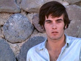Mark Frechette - Zabriskie Point (1970)