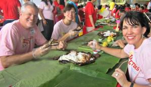 Images - Filipino Celebrations