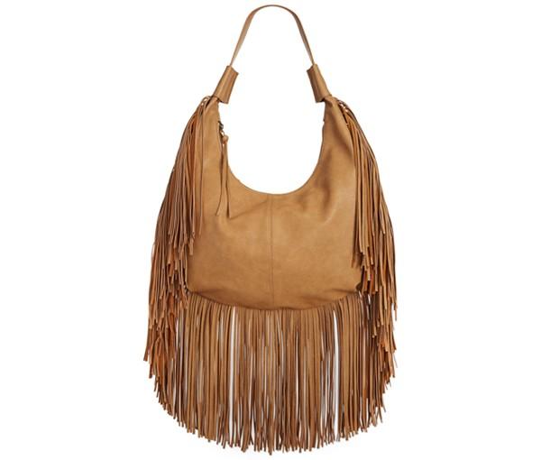 Carlos Santana Francesa Hobo Bag