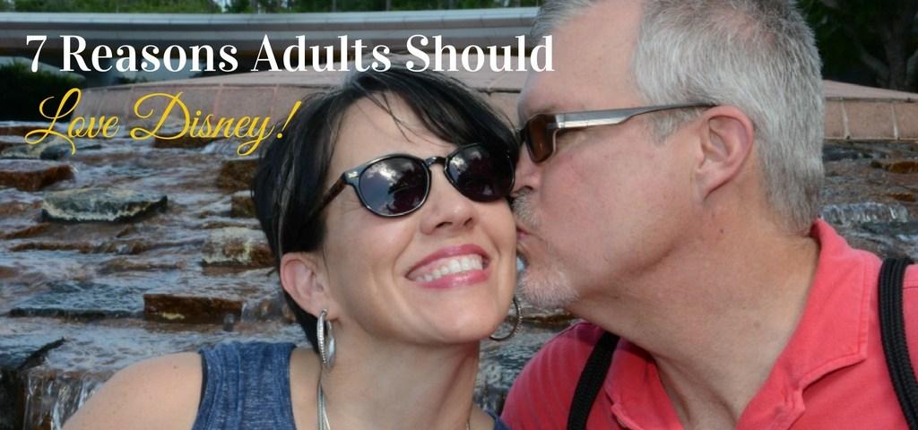 Reasons Adults Love Disney