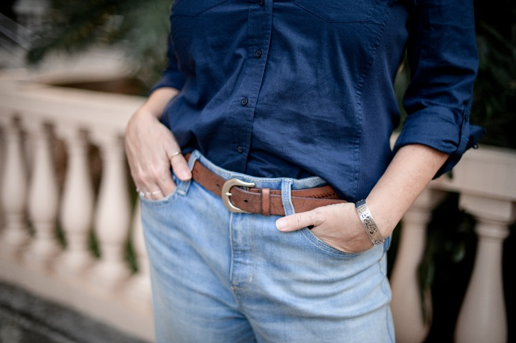 Accessories Elevate Casual Outfits