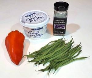 Chicken Pot Pie Soup Instapot Recipe Ingredients