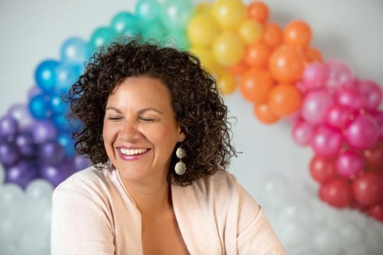 Corrin Clark - Colorstreet Stylist