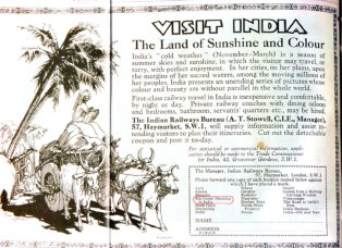 flyer-for-hunting-in-india-british-raj