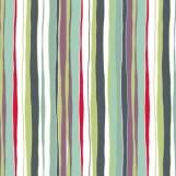 Stripe in Teal