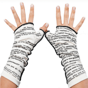 StoriArts Writing Gloves