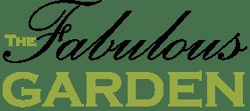 fabulous garden logo