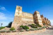 Castillo de Burgalimar I