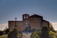 Ermita de San Frutos I