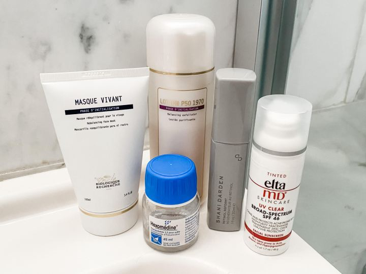 The 5 Skincare Products I Keep Repurchasing