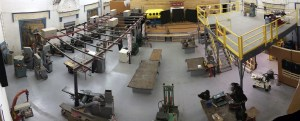 The Factory Makerspace Collingswood
