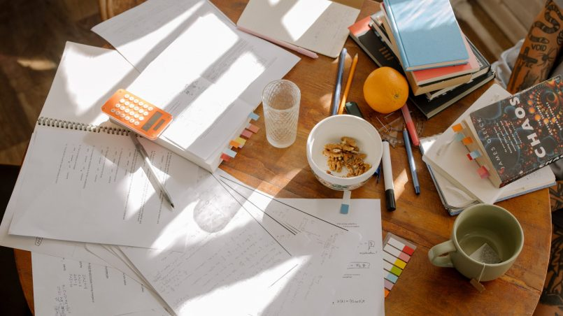 How to Focus on Studies Without Getting Distracted
