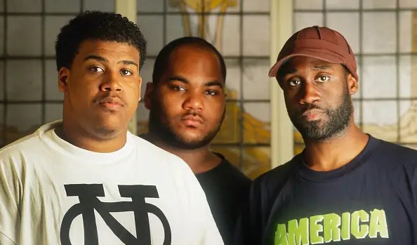 De La Soul's early music may finally be coming to streaming services 1