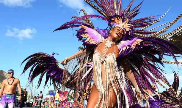 In a year without Carnival, soca artists still made 2020 theirs 1