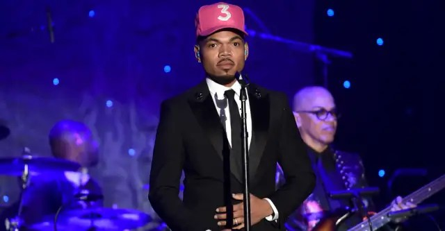 Chance The Rapper sued for $3 million by former manager 1