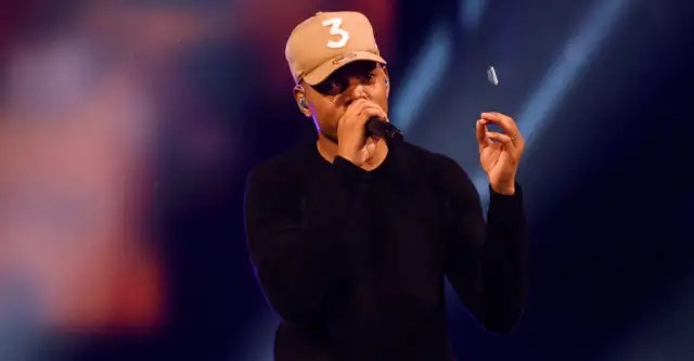 Chance The Rapper sues former manager for over $3 million 1