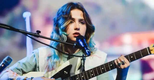 """Listen to Clairo's new song """"Just For Today"""" 1"""