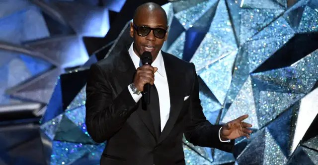Dave Chappelle cancels Texas shows after COVID-19 diagnosis 1