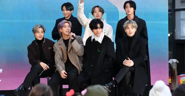 The company behind BTS has invested millions into an A.I. agency that can clone voices of musicians 1