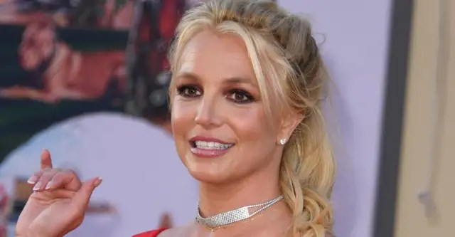 Judge overrules Jamie Spears' objections to co-conservatorship of Britney's estate 1