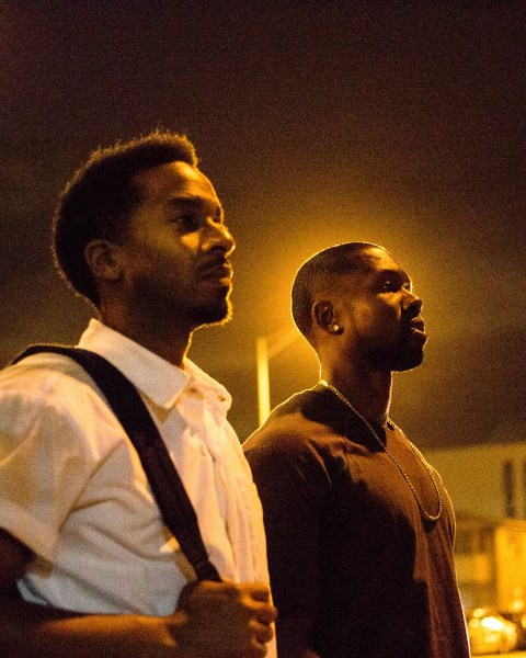 Why Moonlight Is A Small Miracle Of A Movie   The FADER Why  i Moonlight  i  Is A Small