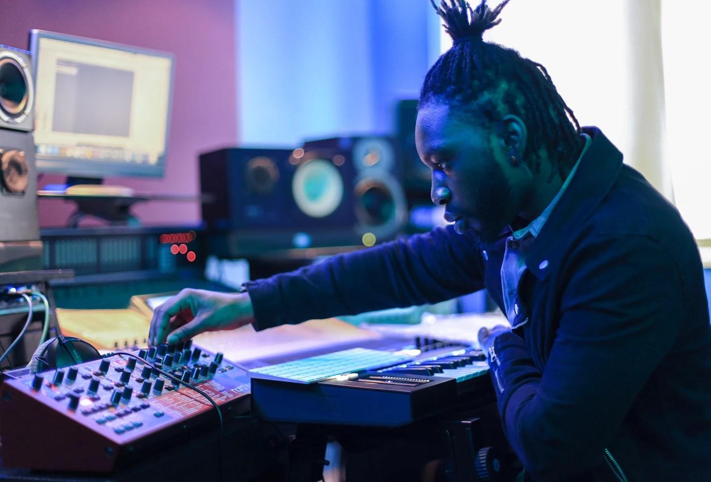 Meet Jae5, The East London Genre Blender Behind J Hus's Out Of This World Afrobeats Sound