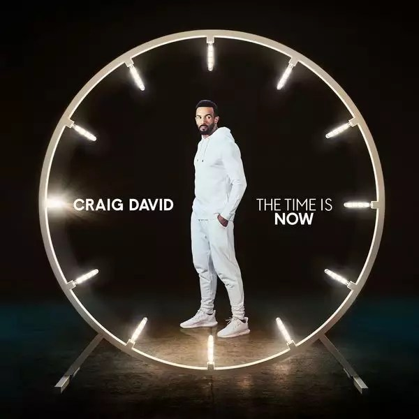 Image result for craig david the time is now