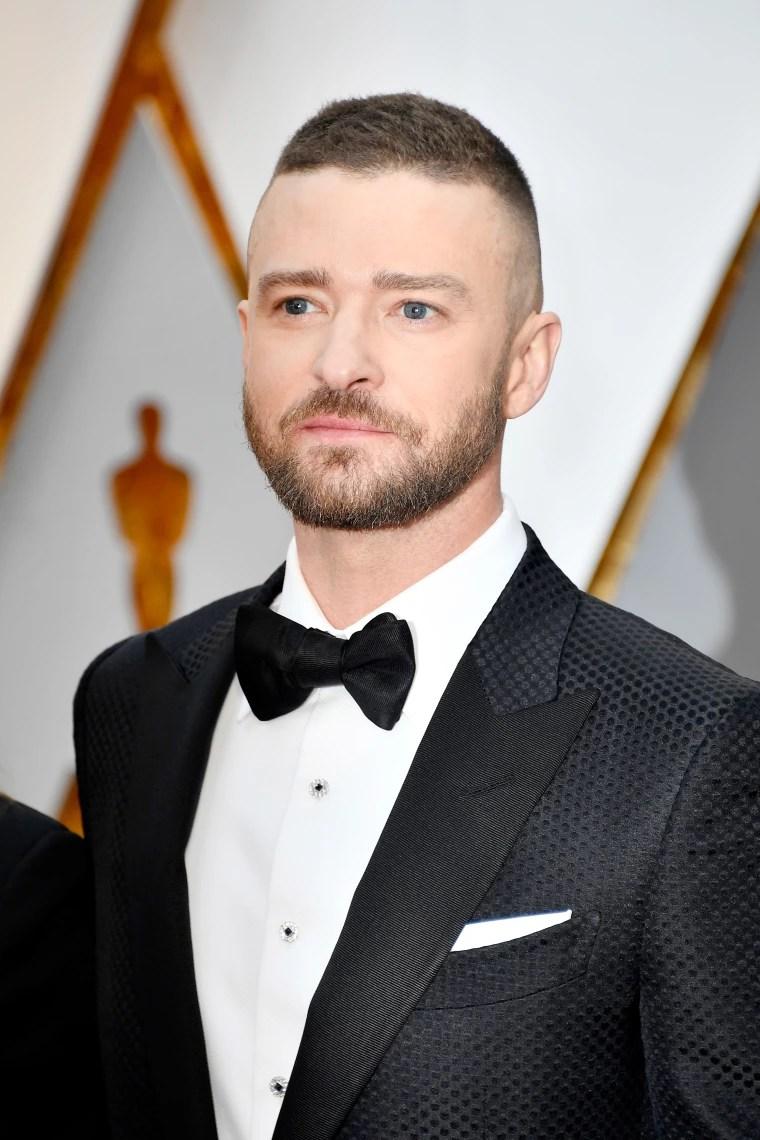 Justin Timberlake Will Headline The 2018 Super Bowl