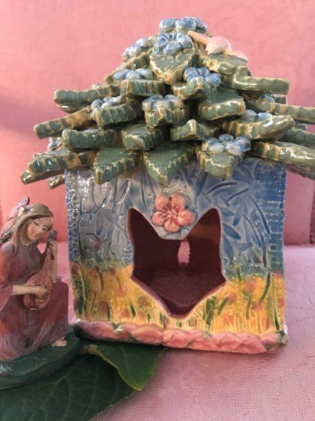 Fairy House for Nursery
