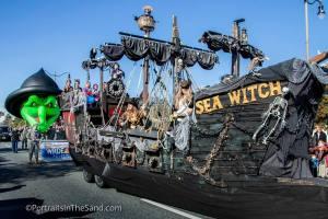 Seawitch Craft Fair in Rehoboth Beach DE 2019