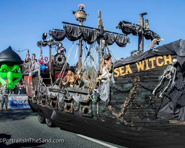 Seawitch Craft Fair in Rehoboth Beach DE 2019