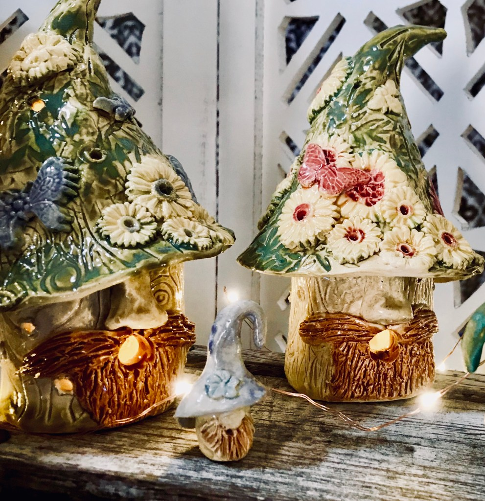 Fairy Houses and Fairy Homes for Sale