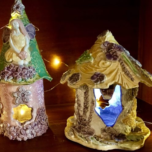Light Up Fairy Homes for Sale 2020