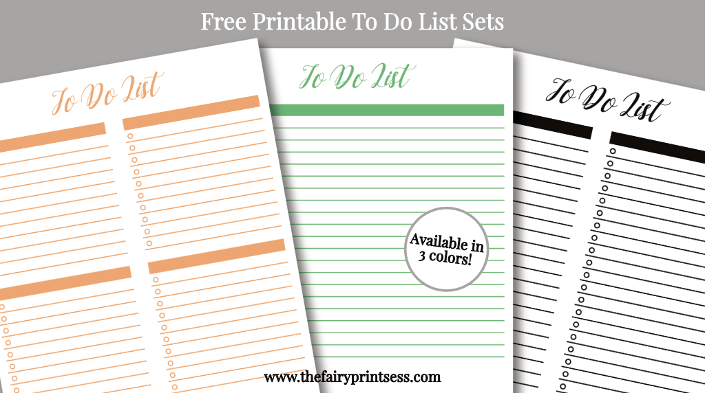 image regarding Free Printable to Do Lists to Get Organized referred to as Cost-free Printable Towards Do Lists - Ideal for Preparing! Obtainable