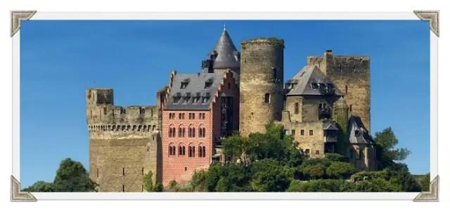 Schoenburg Castle