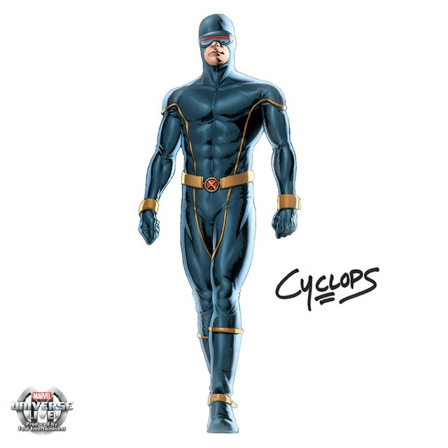 Cyclops-marvel-Universe-Live