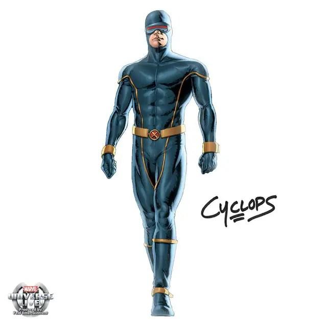Cyclops-marvel-Universe-Live