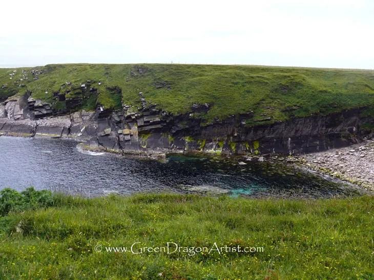 orkneyeaglebeach
