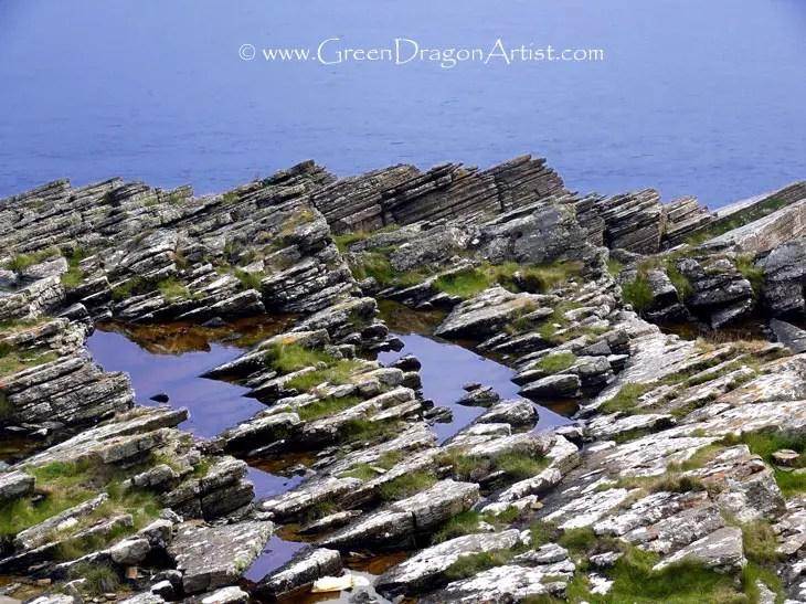 orkneyeaglereflections